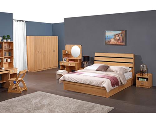 简易宿舍家具