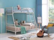 君起家具学生宿舍公寓铁床选对还是选贵的?