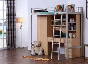 中山公寓宿舍铁床