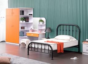 广东公寓床生产厂家