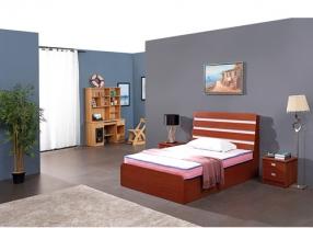 大学宿舍家具床