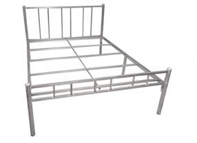 50管镀锌直床单层