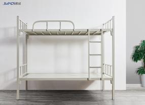 40方灰白铁板床