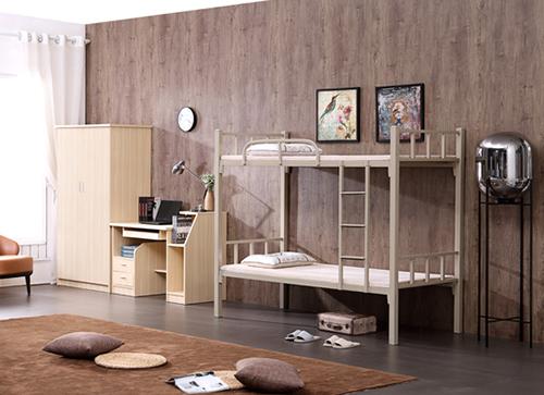 公寓铁床定制