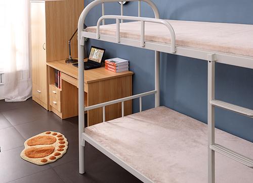 宿舍铁床价格